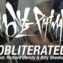 "MONTE PITTMAN veröffentlicht ""Obliterated""-Video (mit Richard Christy & Billy Sheehan)!"