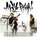 MONTE PITTMAN launches 'Before The Mourning Son' music video!