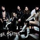 MOTHER FEATHER stellen Video zu 'Mirror' auf VansWarpedTour.com vor