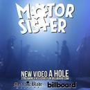 MOTOR SISTER: Videopremiere zu 'A Hole' auf Billboard.com!
