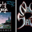 Metal Blade to re-issue classical NASTY SAVAGE albums on vinyl as part of the Metal Blade Originals series and for the first time ever on Digi-CD!