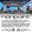 NONPOINT signs to Metal Blade Records worldwide!