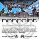 NONPOINT unterschreiben weltweiten Vertrag bei Metal Blade Records!