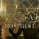 Epic melodic Death Metallers NOTHGARD launches lyric video for 'Daemonium I'