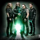 NOTHGARD gives album update and announces tour with Omnium Gatherum and Wolfheart!