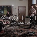 Nova Collective veröffentlichen Liveperformance Video zu 'Dancing Machines'!
