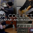 NOVA COLLECTIVE veröffentlichen neues Band-play-through Video zu 'Ripped Apart and Reassembled'!