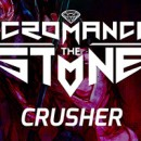 NECROMANCING THE STONE premieres guitar play-through for 'Crusher' via GearGods.net!