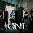 ONI als Support für die Children Of Bodom Europatour angekündigt!