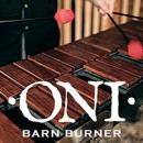 ONI premieres xylosynth play-through video for 'Barn Burner' via MetalInjection.net!