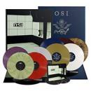 O.S.I.: 'Office of Strategic Influence' und 'Free' Vinyl und CD Reissues jetzt erhältlich via Metal Blade Records