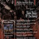 PORTRAIT bestätigen Tournee in Europa, Großbritannien und Irland!