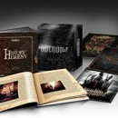 POWERWOLF veröffentlichen 'The History Of Heresy II' 3CD-Boxset am 24. Oktober!
