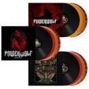 Metal Blade veröffentlichen im Rahmen ihrer Originals-Serie die ersten drei POWERWOLF Alben auf Vinyl!