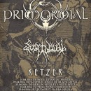 "PRIMORDIAL announces ""The Ghosts Of The Charnel House"" European tour in April with Svartidaudi and KETZER as support acts!"