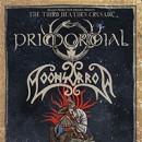 PRIMORDIAL announces European tour with MOONSORROW for next April!