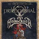 Primordial: 'Imrama' and 'A Journey's End' LP re-issues announced