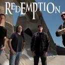 REDEMPTION kündigen Tom Englund als neuen Sänger an
