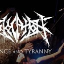 REVOCATION feiern Premiere des Live-Videos zu 'Alliance and Tyranny' übers DecibelMagazine.com