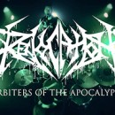 REVOCATION launchen neues Video für 'Arbiters of The Apocalypse'!