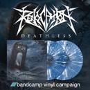 Revocation: 'Deathless' Vinyl Reissue exklusiv via Bandcamp erhältlich!