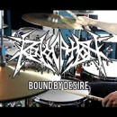 "REVOCATION drummer Ash Pearson debuts ""Bound By Desire"" drum video!"