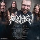 REVOCATION streaming 'Deathless' in its entirety now on RevolverMag.com!