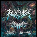 REVOCATION announces first ever European headline tour for November!