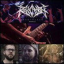 REVOCATION posten zweites making-of-Video zu 'Deathless'!