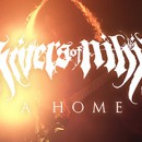 RIVERS OF NIHIL stellen Video zu 'A Home' vor