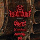 RIVERS OF NIHIL announces European tour with Thy Art Is Murder Carnifex, Fit For An Autopsy and I Am for 2020!