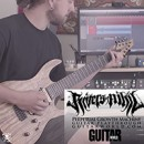RIVERS OF NIHIL release play through video for 'Perpetual Growth Machine' via Guitar World!