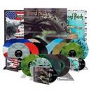 Sacred Reich: 'Ignorance', 'Surf Nicaragua' und 'The American Way' CD und LP Reissues ab sofort erhältlich via Metal Blade Records