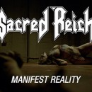 "Sacred Reich releases brand new single, ""Manifest Reality"""