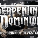 SERPENTINE DOMINION's Adam Dutkiewicz launches guitar play-through for new track, 'On the Brink of Devastation'!