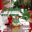 SIX FEET UNDER return to Europe this week!