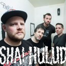 "SHAI HULUD launches third single from ""Reach Beyond the Sun""!"