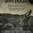 SHAI HULUD to play European headline tour right after the PROPAGANDHI support tour!