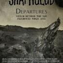 SHAI HULUD spielen Headlinershows direkt im Anschluß an die Supporttour mit PROPAGANDHI!