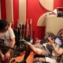 SHAI HULUD stellen neues Album fertig! Chad Gilbert hat produziert und die Vocals eingesungen!