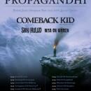 SHAI HULUD supporten PROPAGANDHI auf anstehender Europatour im April!