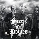 Allstar Death Metal Band SIEGE OF POWER unterschreibt bei Metal Blade!