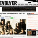 SISTER premiere new video for track 'My Enemy' off brand new album Disguised Vultures!