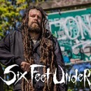 SIX FEET UNDER announce 'Christmas In Hell' Tour for Germany in December!