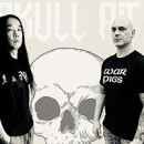 Metal Blade signs SKULL PIT featuring Mem V. Stein and Tatsu Mikami!