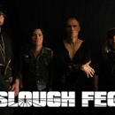 SLOUGH FEG streamen 'Digital Resistance' in Gänze über Pitchfork.com!