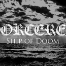 SORCERER releases lyric video for new single 'Ship of Doom'!