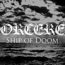 SORCERER veröffentlichen Lyricvideo zur neuen Single 'Ship of Doom'!