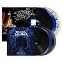 THE BLACK DAHLIA MURDER announces vinyl releases for 'Miasma' and 'Nocturnal' for November, 24th!