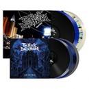 THE BLACK DAHLIA MURDER kündigen Vinylveröffentlichungen zu 'Miasma' und 'Nocturnal' für den 24. November an!